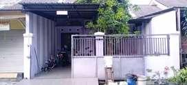 Rumah minimalis siap huni dekat tol pondok mutiara, Kahuripan Nirwana
