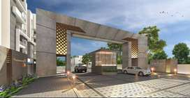 Vuda 48 Acres Gated Community Open Plots In Duvvada For Sale