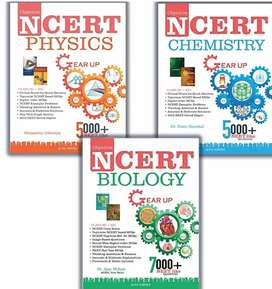 Gear up physics chemistry and biology