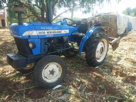 new holland 3030 35hp tractor good condition
