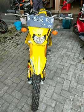 KLX 2021 DP 5JT ( KM LOW NO MINUS NO PR SYARAT KTP KK )