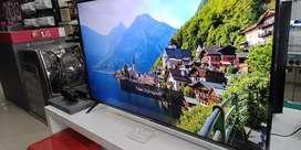 TV LG 65 INCH DG KUALITAS GAMBAR SUDAH 5KX