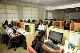 Back office work in Lucknow