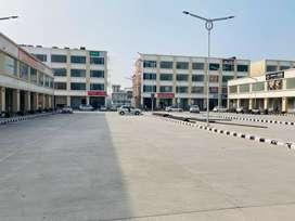 Showroom floor for sale in Mohali Aerocity