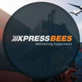 Urgent hiring for Xpressbees pickup boy in Lucknow