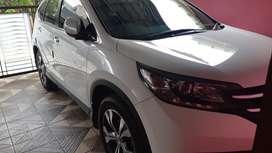 HONDA CRV 2.4 Matic 2013 SPECIAL
