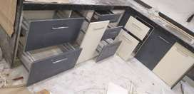 Branded modular kitchen from manufacture at best price in market