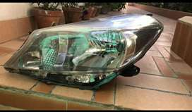 Vitz Headlights