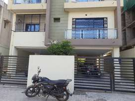 2BHK FLAT SEMI-FURNISHED FLAT FOR SELL