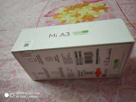 Mi A3 mobile for sale