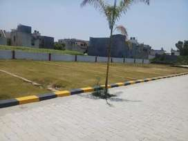 plots available for sale near 66 ft near by white diomand  hotel