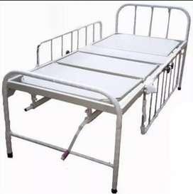 HOSPITAL  FALOWER BEDS
