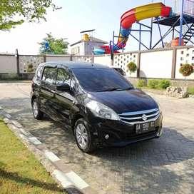 Di jual Suzuki Ertiga GL th. 2018