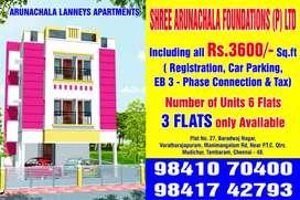 Low budget property