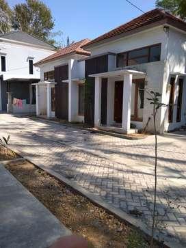 Disewakan Rumah Dengan Lokasi Strategis Dan Bebas Banjir