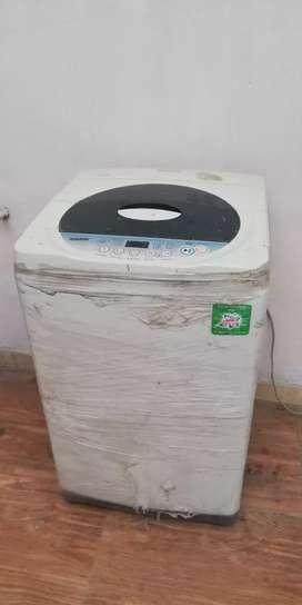 LG Washing Machine (Fully Automatic)