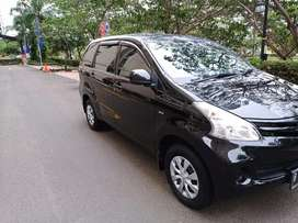 New Avanza 2014 Metic DP murah 15jt