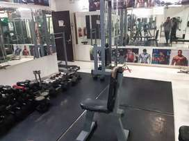 Sel for gym