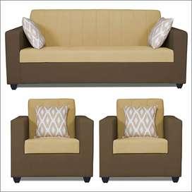 Ship model sofa set for sale