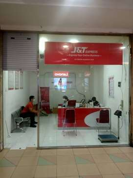 LOWONGAN Admin Operasional J&T