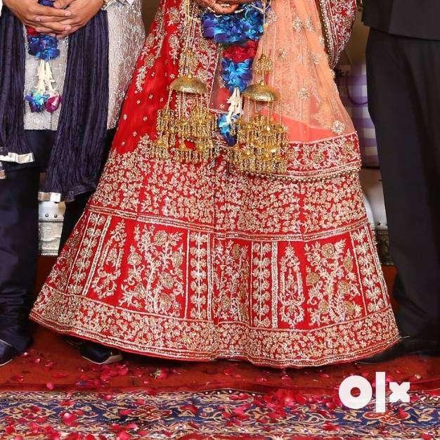 Bridal Lehenga 0