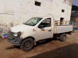 Mahindra Genio pickup
