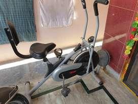 Avon Gym cycle