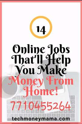 Earn Weekly Income By Data entry Working Just 2 Hrs Per Day