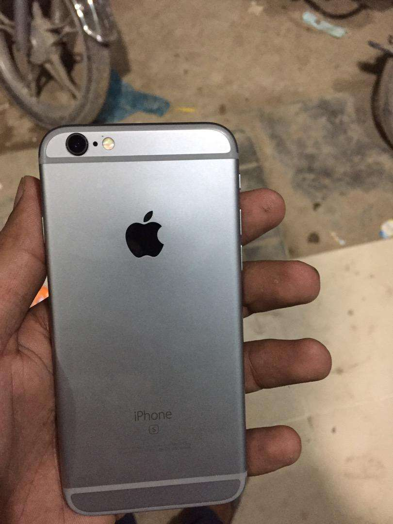 Used condition iphon6s