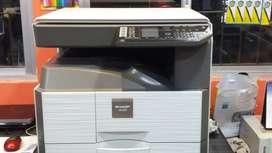 Xerox Machine.