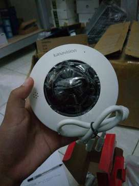DISKON Gmc Wifi Smart Net Camera Kamera Cctv Online