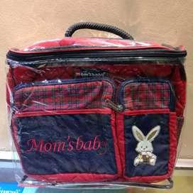 Hrga Distributor  Tas Moms Baby cocok untuk perlengkapan bayi
