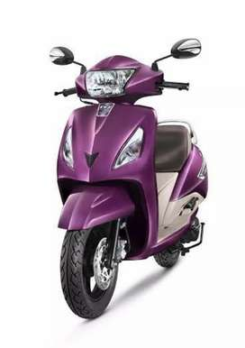 TVS/Jupiter pay RS.9999  no income/business proof not required