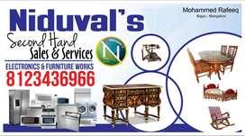 Niduvals Second Sales & Services