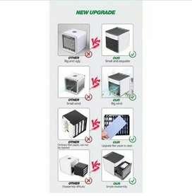 AC Mini Portable - Pendingin Ruangan Mini Portable