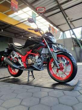 Promo Honda CB 150R SE -2021 Like New Mustika Kepuh