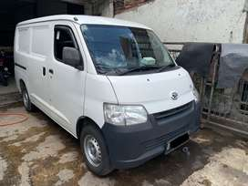 Blindvan AC 2015 KM 90 Rb daihatsu grand max granmax blin van gren mak