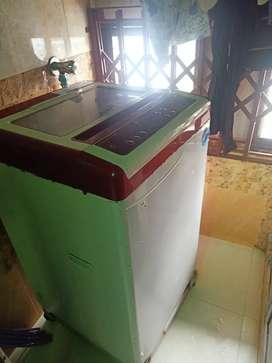 Whirlpool washing machine fully automatic