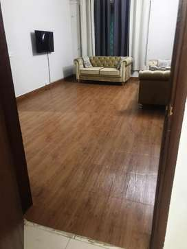 Full Furnished Portion Availabe For Rent