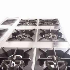 Jual Kompor Stove Body Full Stainless Steel Lebih Tahan Karat
