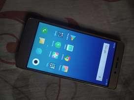 Redmi 3s Prime. Good condition, Urgent sell