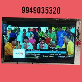 Big Sale!! New 24 smart android led tv@7999/-