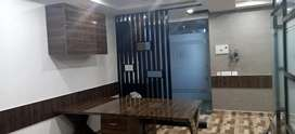Furnished Office with 2 cabins - 10 seats in I Thum, 62 Noida