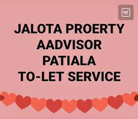 I have many options in all over patiala