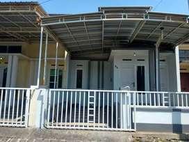 Rumah bagus dan murah siap huni di Sigura gura Malang