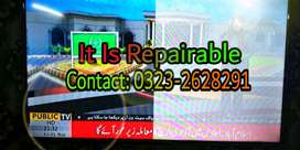 All Kinds Of Electronics TV Repair (LED,LCD TV At Low Cost)
