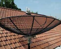 Pusat Pasang Antena Parabola Teknisi Ahli | Pemasangan Jabodetabek