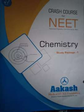 Neet crash course neet