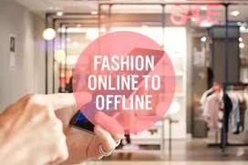 Independent fashion consulate job vacancies