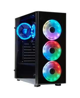 PC Rakitan Gaming Design Editing Render intel i5 9400F Bisa kredit